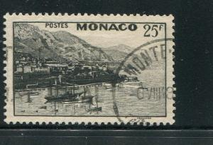 Monaco #221 Used - Make Me An Offer!
