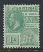 British Guiana SG 272 Mint Hinged  (Sc# 191 see details)