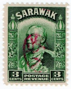 (I.B) Sarawak Revenue : Japanese Occupation OP 3c