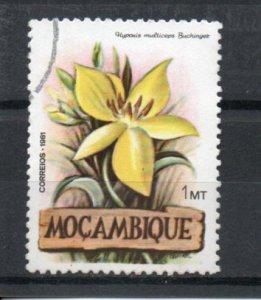 Mozambique 794 used (A)