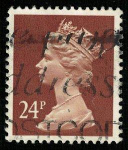 Queen, Great Britain (T-4774)