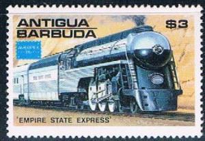Antigua Train - pickastamp (AP28R603)