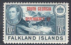 FALKLAND ISLANDS SCOTT 3L8