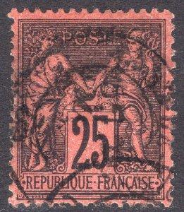 FRANCE SCOTT 93