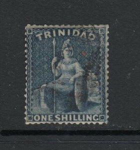 Trinidad Sc 37 (SG 58), used