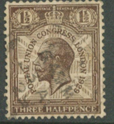 Great Britain SG 436 Good Used
