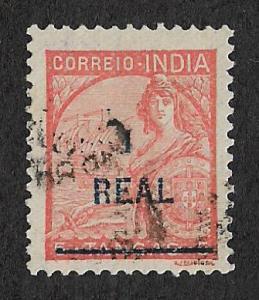 460,used Portuguese India