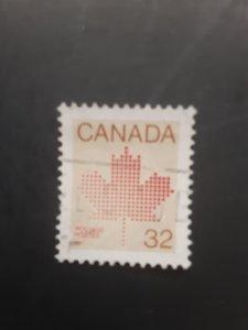 ^Canada #924           Used