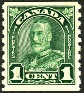 Canada #179 MINT OG NH