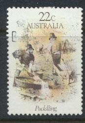 Australia SG 775 - Used