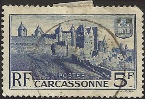 France - 345 - Used - SCV-0.40
