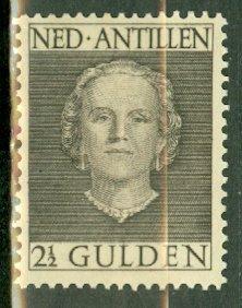 Netherlands Antilles 227 mint CV $40