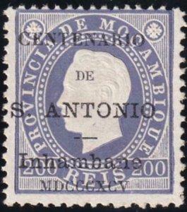 Inhambane 1885 SC 8 / Mundo CE8 NGAI