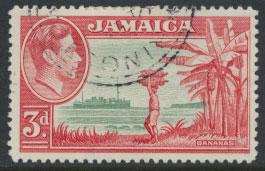 Jamaica SG 126c  Used SC# 152     see details