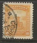 COLOMBIA C122 VFU O886-1