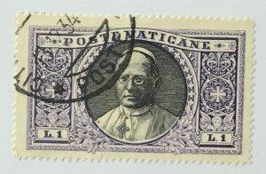 Vatican City #28 Used CV$7.50 [102116]