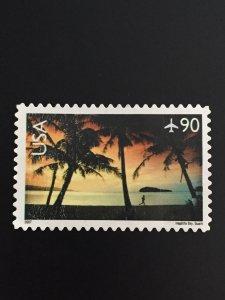 HAGATINA BUY GUAM, 90 world stamps #ref. bin