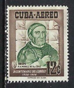 CUBA C129 MOG Z4453