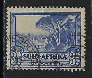 SOUTH AFRICA 57b VFU E369-3