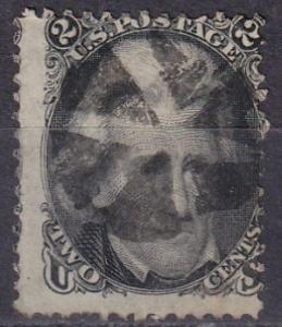US #73 Used CV $55.00 Z574
