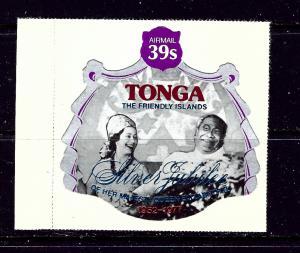 Tonga C213 MNH 1977 self-adhesive