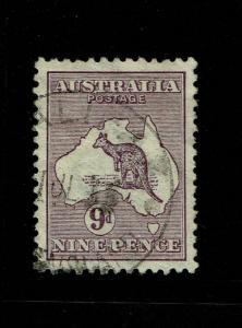 Australia SG# 10 Used / Strong Wmk - S6863