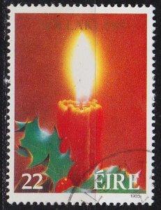 IRLAND IRELAND [1985] MiNr 0583 ( O/used )