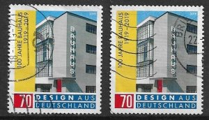 Germany recent 2019 used  Bauhaus