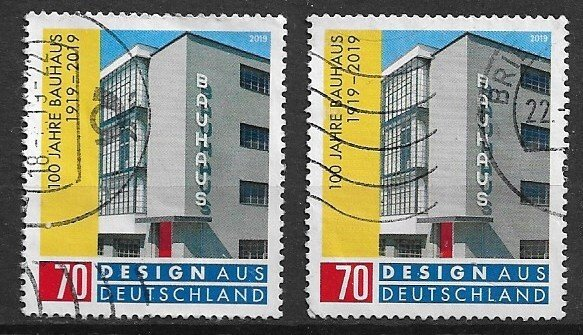 Germany recent 2019 used  Bauhaus