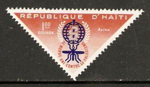 Haiti   #C190  MNH  (1962)  c.v. $0.50