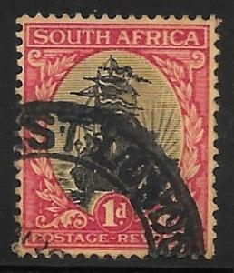 South Africa Used (17740)