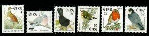 IRELAND SG1080/5 1997-9 BIRDS MNH