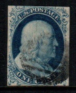 United States 9   used diff $ 90.00