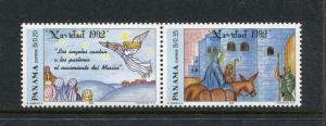 Panama 805, MNH, Christmas 1992. x27004