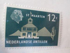Netherlands Antilles #246 MNH  2019 SCV = $0.25