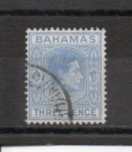 Bahamas 105A used