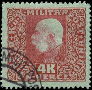 Bosnia and Herzegovina Scott #103 Used