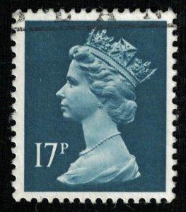 Queen Great Britain (T-4842)