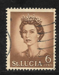 St Lucia Used [9141]