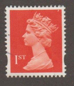 Great Britain MH241 Queen Elizabeth II