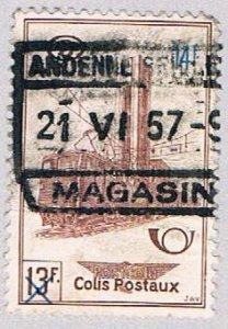 Belgium Q365 Used Electric train 1956 (BP36521)