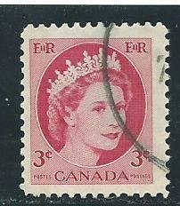 C  #339  -4  used  1954 PD