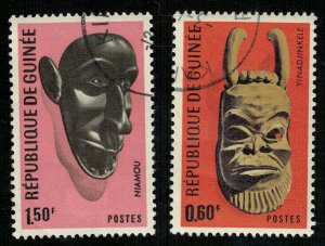 Guinea, (3645-T)