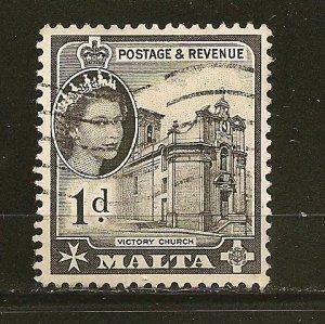Malta 248 Victory Church Used