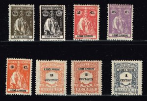 Portugal Stamp COLLECTION LOT