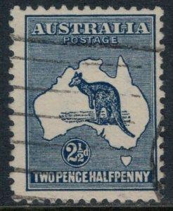 Australia #4  CV $22.50