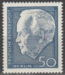 Germany #9N212  MNH (S9144)