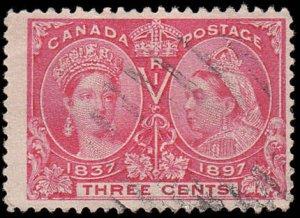 Scott Canada 53 Victoria Used