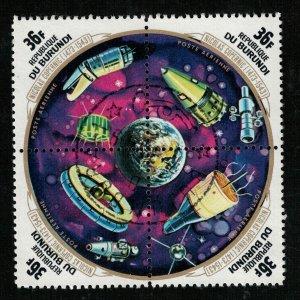 Space, Nicholas Copernicus, Quart, 36F (RT-135)