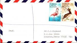 Turks & Caicos Is., Birds
